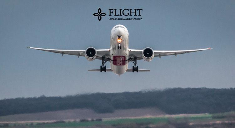 Veja a seguir como os números auxiliam os pilotos a realizar os pousos e decolagens em aeroportos.