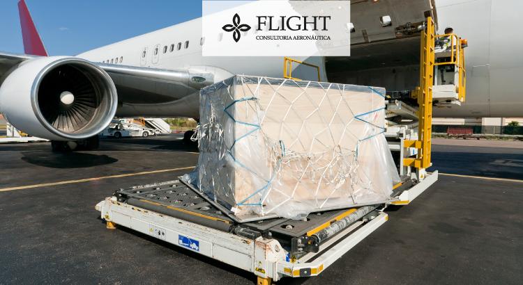 Ainda pouco explorado no Brasil, o modal aéreo de transporte de cargas apresenta vantagens competitivas para crescer como alternativa ao modal terrestre no médio-longo prazo.