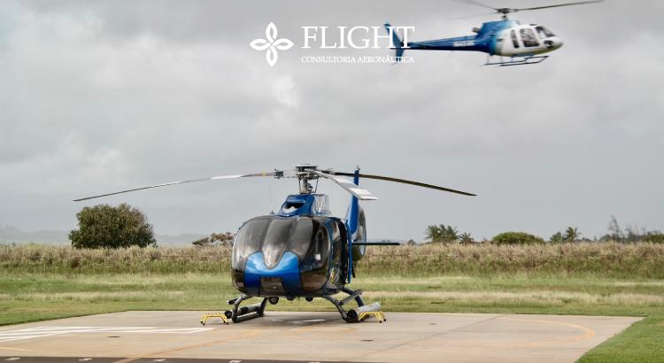 Esqui e rodinha são diferentes opções de trem de pouso para helicópteros: veja a seguir os prós e contras de cada modelo antes de comprar um helicóptero!