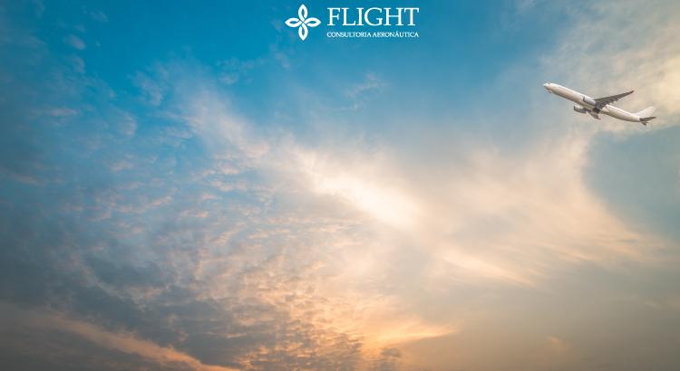 O avanço da tecnologia foi um grande facilitador para os pilotos se localizarem no espaço aéreo.