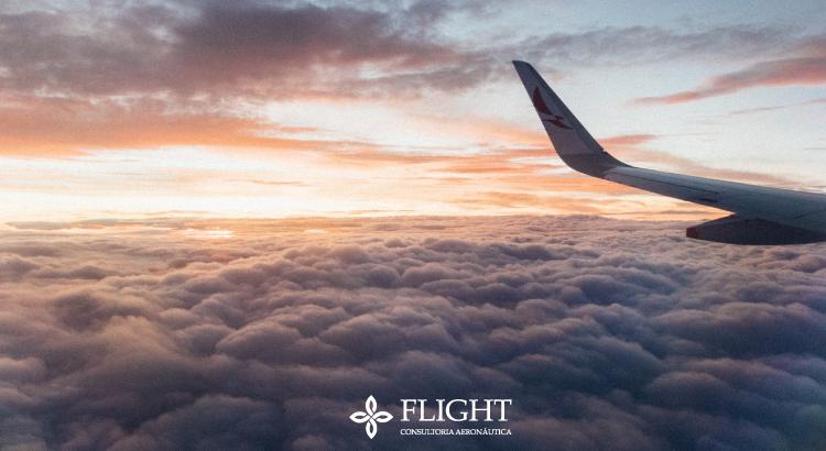 As inovações do mercado da aviação já estão sendo testadas - o futuro está chegando!